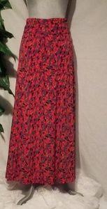 ⭐SALE⭐ Lularoe Maxi Skirt